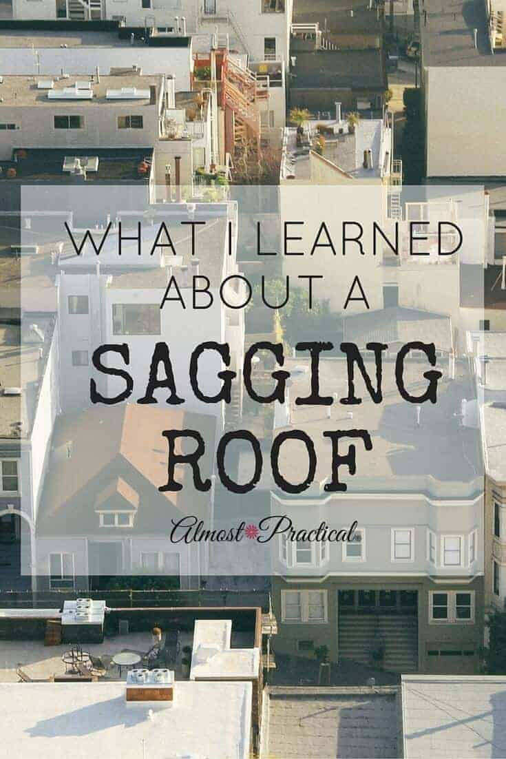 Somehow when it comes to home remodeling - everything is connected. So, if you set out to do your siding - you just might end up learning something about your roof.