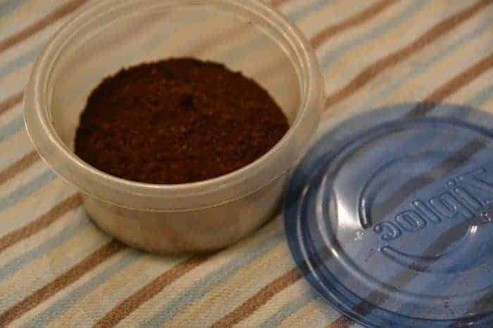 ground-coffee
