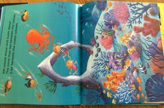 Octopus's Garden Page