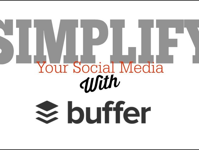 Can't Keep Up? Buffer App Will Simplify Your Social Media Time