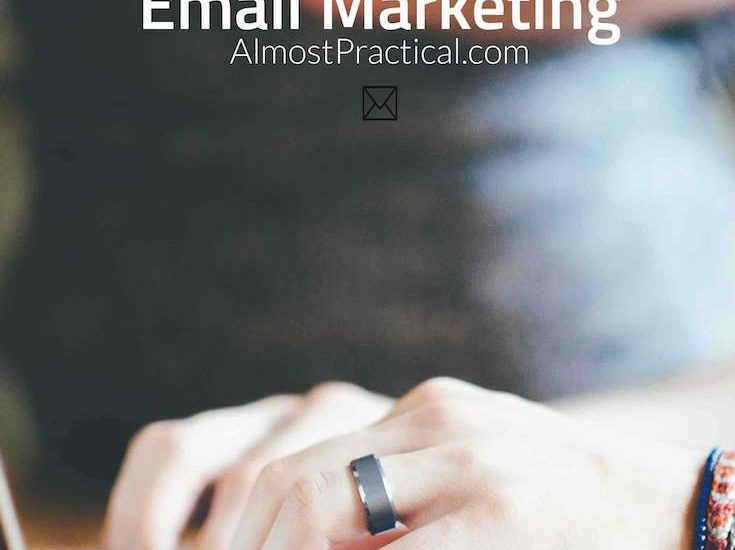 Lists and Tags Email Marketing