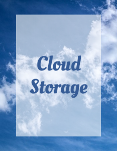 almostpractical.com - Cloud Storage Options