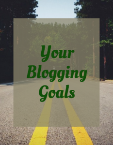 almostpractical.com - Set Blogging Goals
