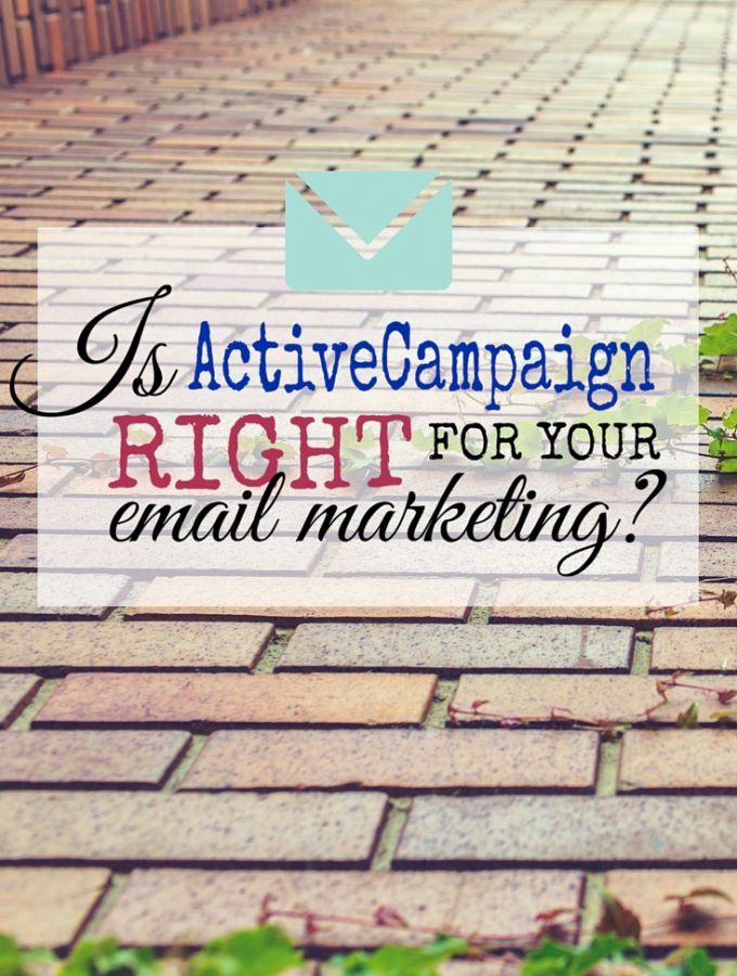 Is ActiveCampaign Right for Your Email Marketing Needs?