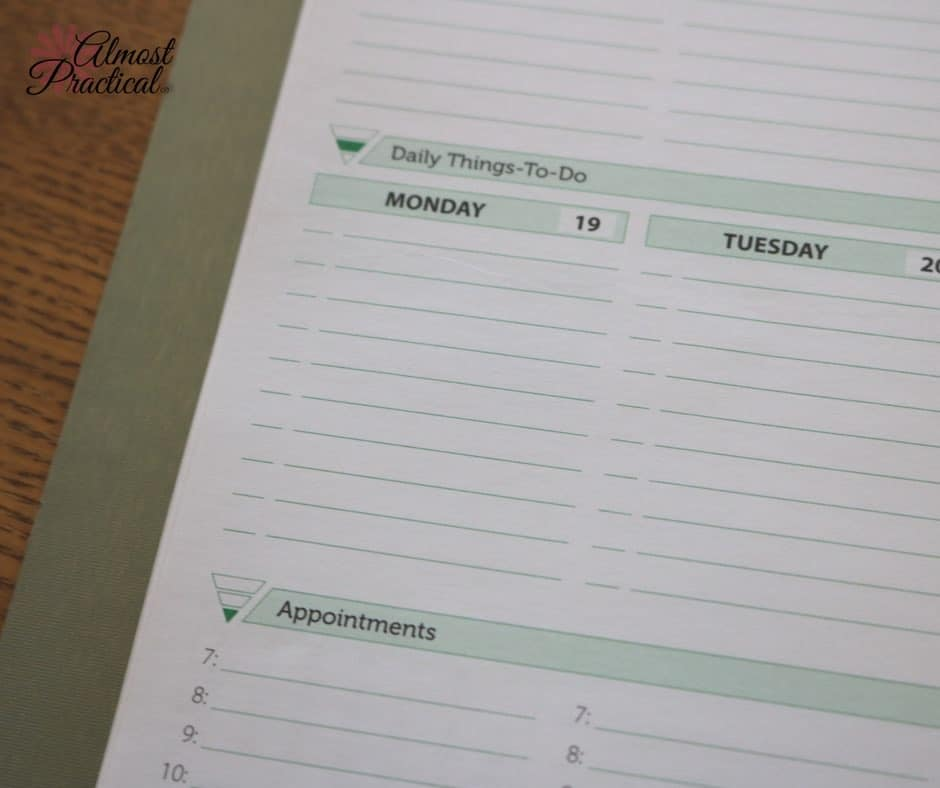 Are you looking for a paper planner to really help you get organized and boost your productivity? The Planner Pad is a pretty awesome tool for managing all of the projects going on in your life. Click through to read about how this unique planner works.