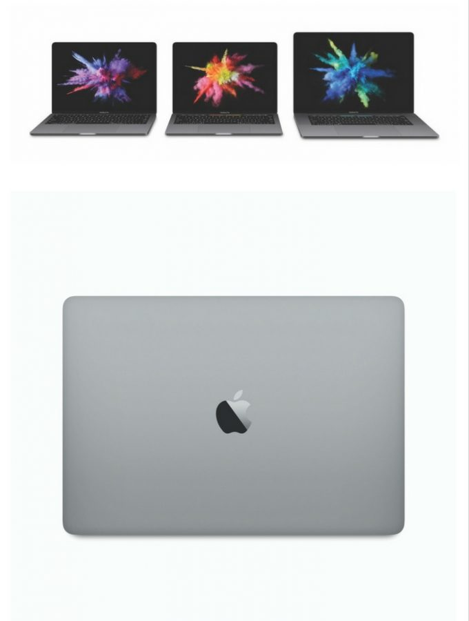 5 Things About the New MacBook Pro – and Why I Want One