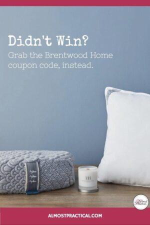 Brentwood Home coupon code