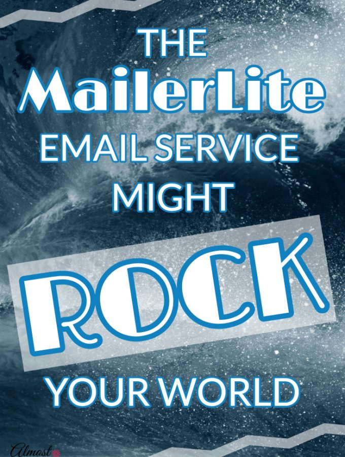 The MailerLite Email Service Provider Just Might Rock Your World