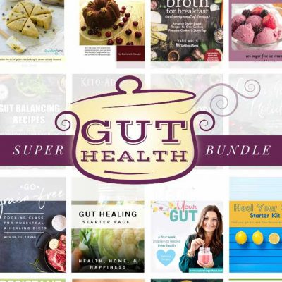 The Gut Health Super Bundle is Here