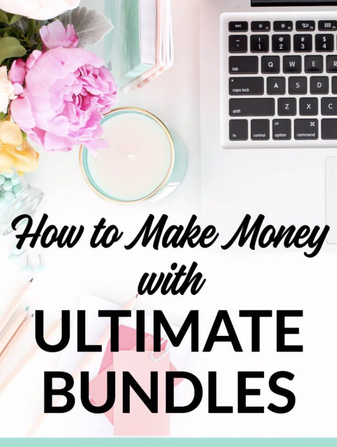 Become an Ultimate Bundles Affiliate – Earn Money from Your Blog