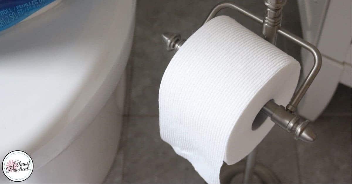 Cottonelle Mega Roll Toilet Paper
