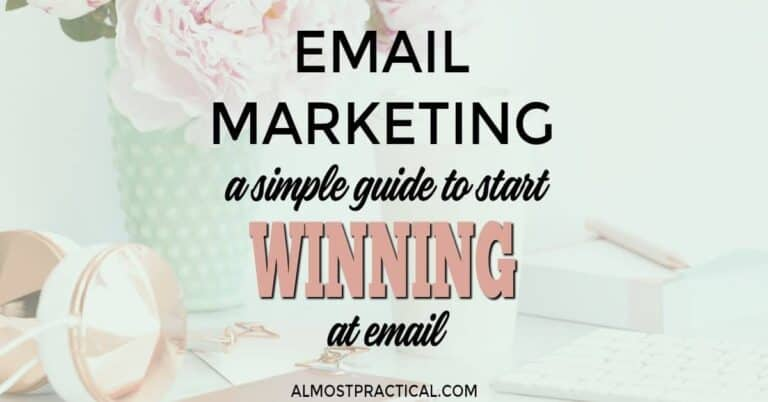 What is Email Marketing? It's Time For You To Start Winning at Email