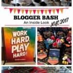 Blogger Bash NYC 2017 – An Inside Look