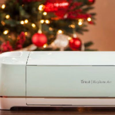 Cricut Holiday Sale – Don't Miss 12 Days of Deals