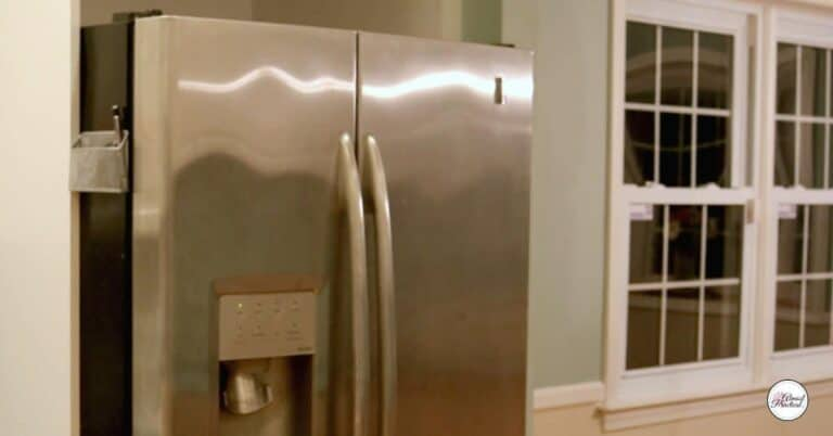 How to Get Rid of An Old Refrigerator