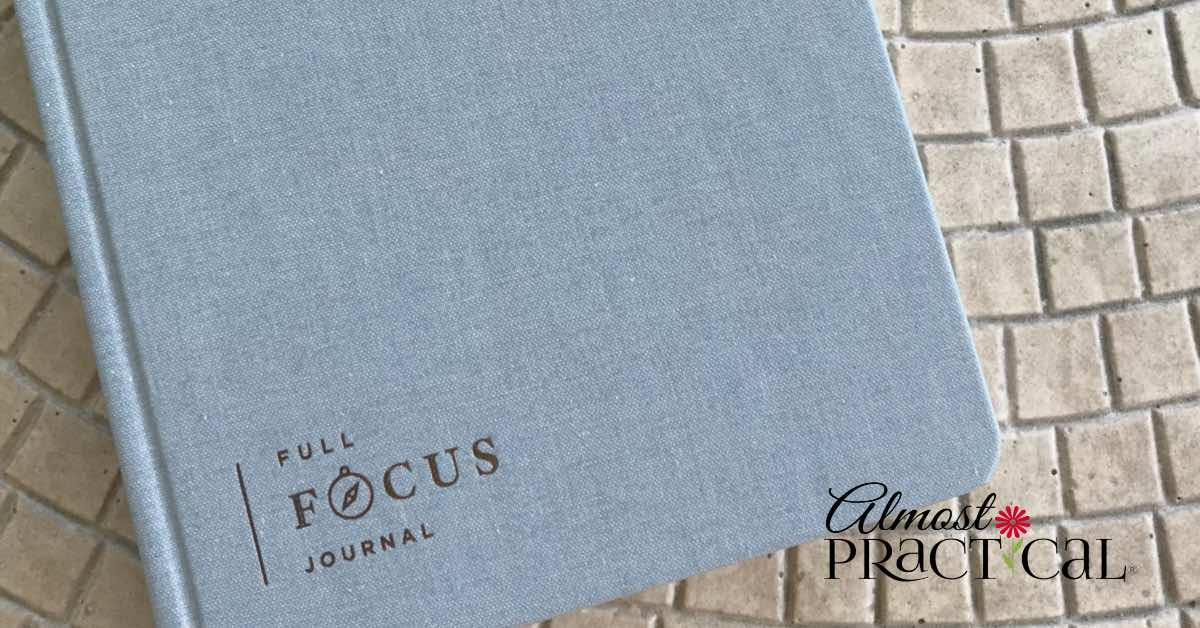 Full Focus Journal