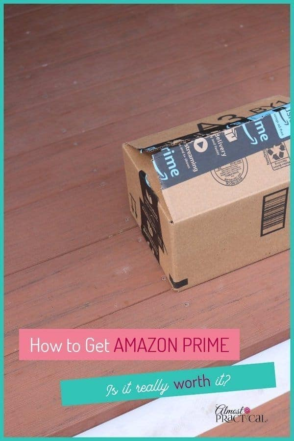 Are you considering getting an Amazon Prime membership? Well, it's not just about free shipping anymore. There are so many services included with your Prime membership that it is hard to keep track. Personally, I think it is a good deal. This is why. #amazon #amazonprime #deals #shopping #shipping #memberships #onlineshopping