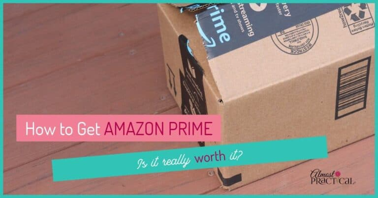 How to Get Amazon Prime – Is It Worth It?