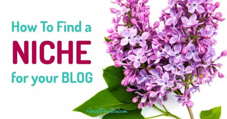 How To Choose Your Blogging Niche