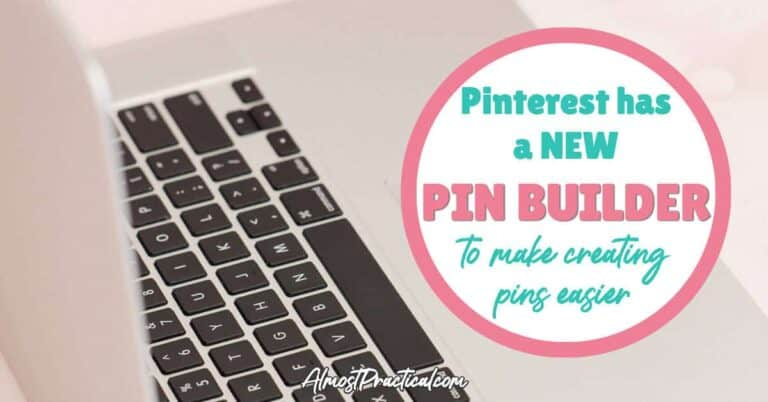 Pinterest Now Has Photo Editing Tools Built In