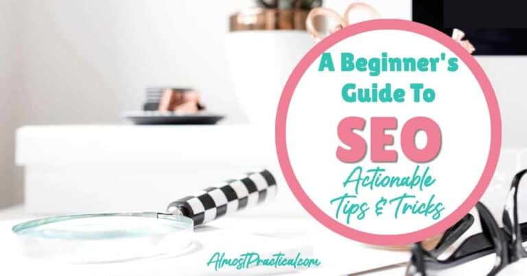 Beginner SEO Tips and Tricks for Your Blog
