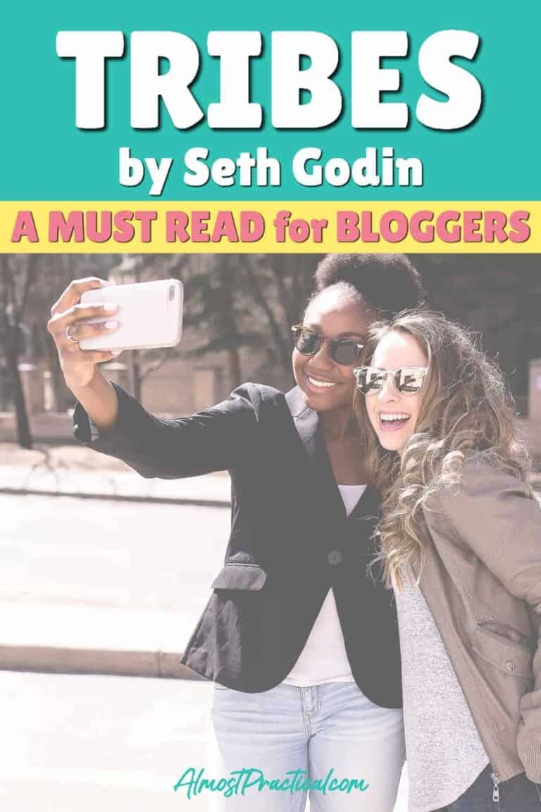 Tribes by Seth Godin: A MUST READ for Bloggers