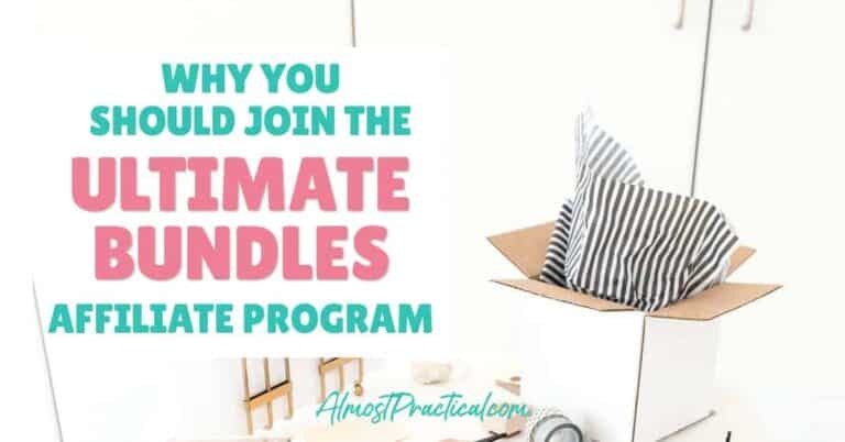 How to Join the Ultimate Bundles Affiliate Program