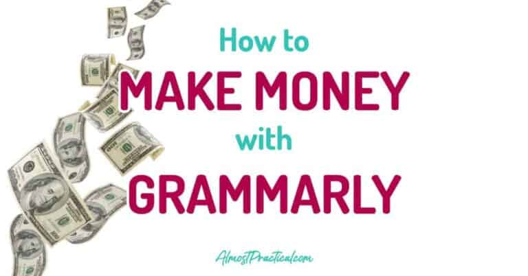 The Grammarly Referral Program is Gone BUT There Is Still A Way To Earn