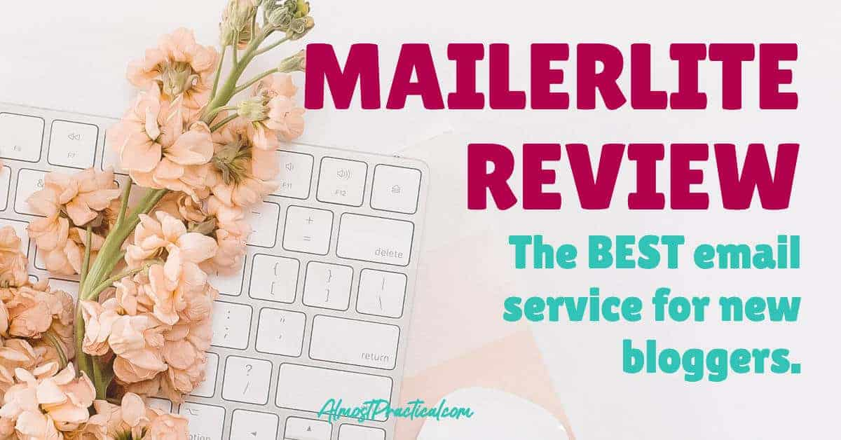 Price Of A Mailerlite Email Marketing