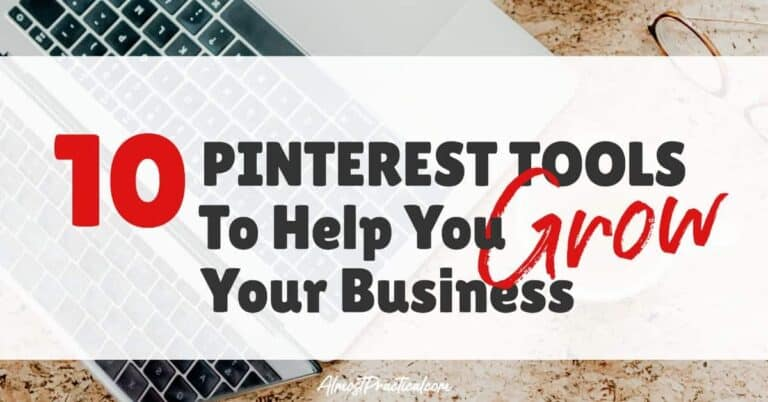 10 Pinterest Tools to Help You Grow Your Business