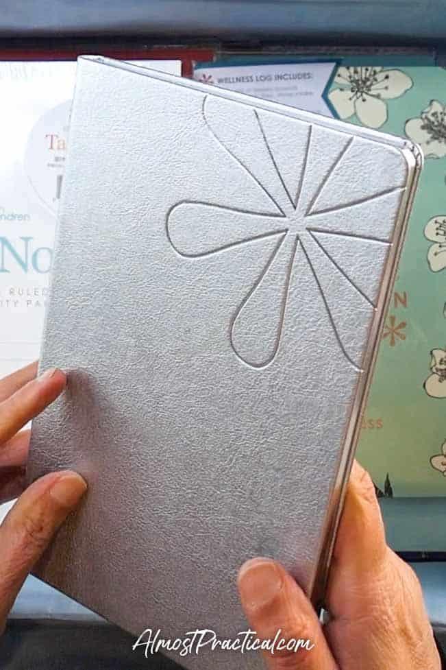 Erin Condren SoftBound Notebook