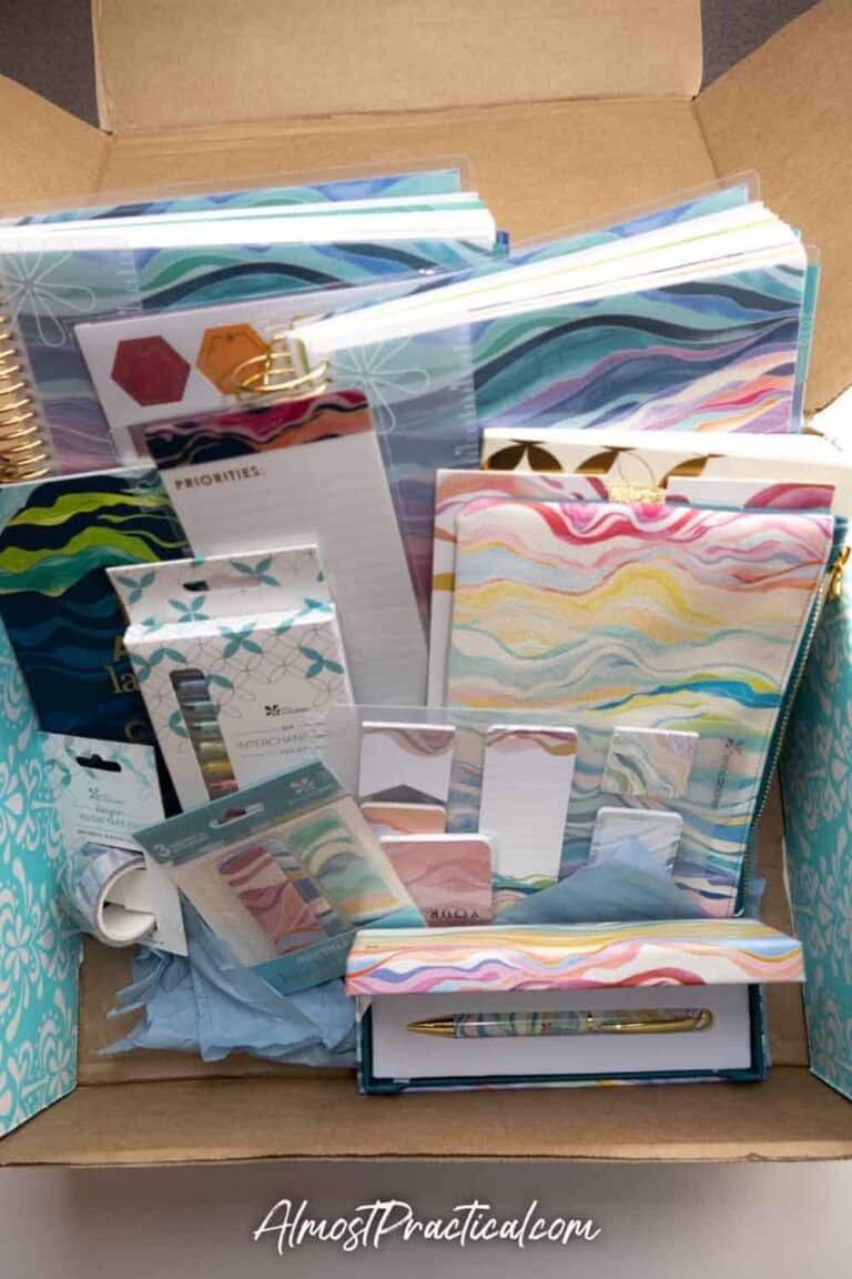 See a Preview of the Stunning New Erin Condren Layers Collection