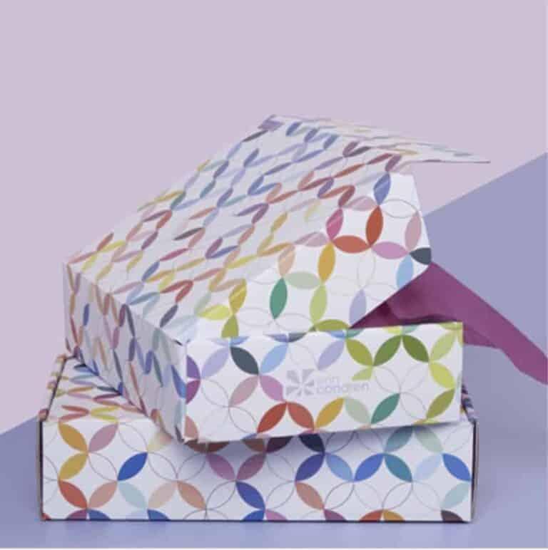 Erin Condren 2021 Spring Seasonal Surprise Box is Available Now