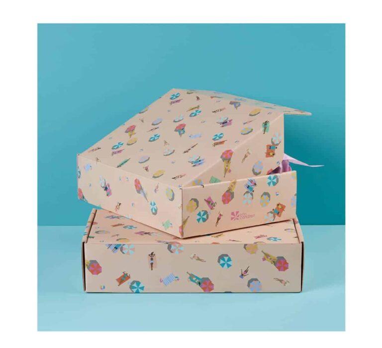 Erin Condren Summer Seasonal Surprise Box 2021 is Available NOW!
