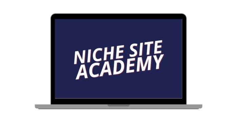 Niche Site Academy – Doors are Open!