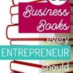 business book list