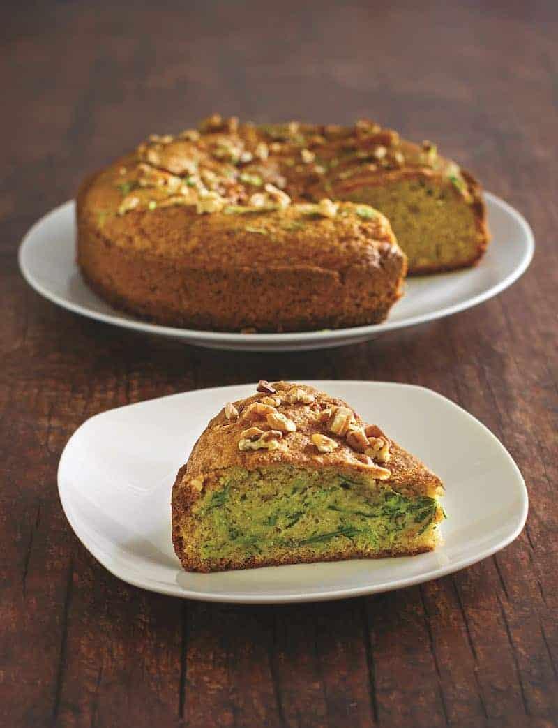 Gluten-Free Instant Pot Zucchini Bread