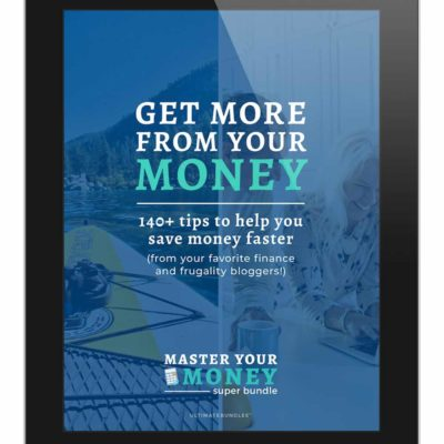 Get More From Your Money – FREE eBook