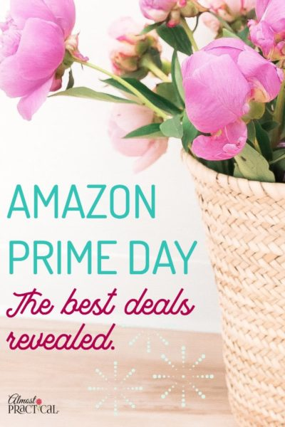 Amazon Prime Day – The Best Deals Revealed
