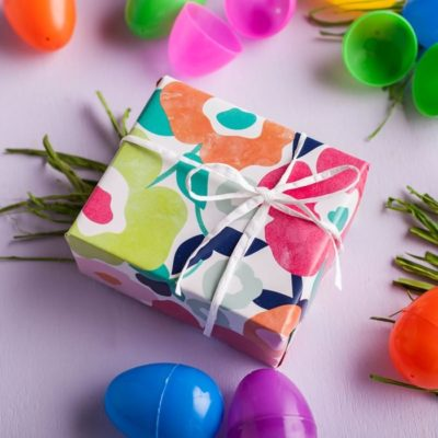 Cricut Mystery Box – Easter April 2019