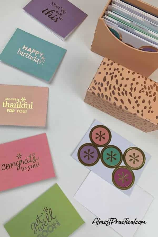 erin condren all occasion cards
