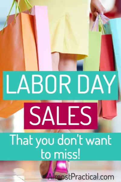 Labor Day Sales 2018 – Not To Miss!