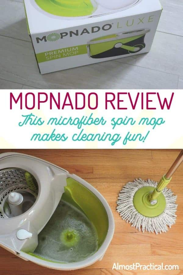 Mopnado Review
