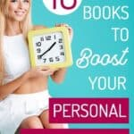 10 Personal Productivity Books You Need to Read Right Now