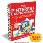Pinterest Launch Plan