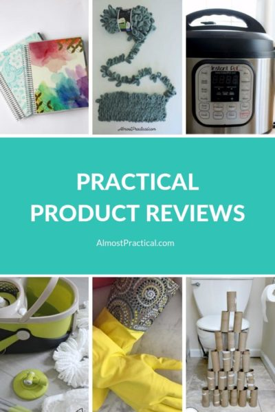 Practical Product Reviews