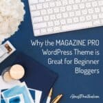 Magazine Pro Theme for WordPress