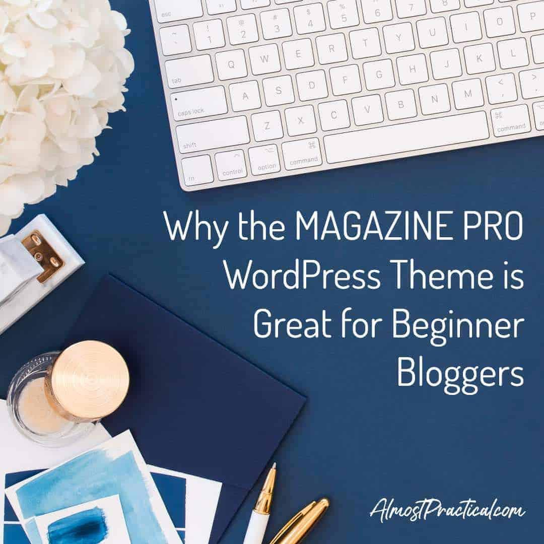 Magazine Pro Theme for WordPress