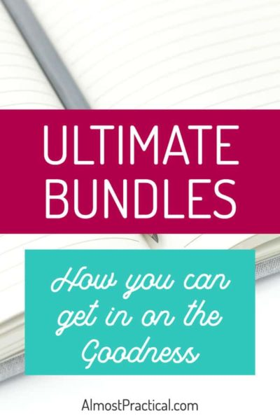 Ultimate Bundles – The Reviews and Affiliate Info That You Need
